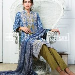Latest GulAhmed Dresses for Summer Party Wear (2)