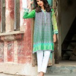 Latest Ideas Azaadi Dresses Ready To Wear 2015 By Gul Ahmed (1)