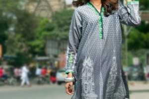 Latest Ideas Azaadi Dresses Ready To Wear 2015 By Gul Ahmed (4)