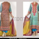 VS Textile Mills Classic new Lawn Vol-1 Spring Summer Dresses