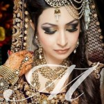 Madeeha's Salon dulhan Make-up Tips in Pictures (1)