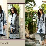 Maheen Tunic Girls Collection 2015-16 by Al-Zohaib Textile (2)