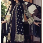 Maria B Mbroidered Eid Suits 2015 for Women (11)