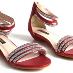 Metro Shoes Eid ul Azha Shoes design for Women (5)