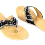 Metro Shoes Eid ul Azha 2015Shoes design for Women (2)