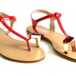 Metro Shoes Eid ul Azha Shoes design for Girls