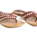 Metro Shoes Eid ul Azha Shoes design for Women (4)