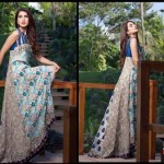 Designer Eid Vol 2 Stitched Summer Dresses 2015 (2)