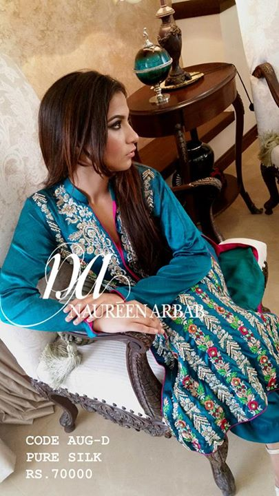 FORMALS AUG 2015 by Naureen Arbab clothing (4)