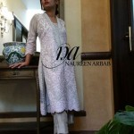 Naureen Arbab New Formal dresses 2015-16 (2)