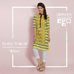 EGO Spring Summer Kurti for Girls