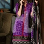 Nisha Fabrics trendy Saavan Collection 2015 by Nishat Linen (3)