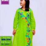 Ochre clothing Jashne Aazadi Pakistan kids Wear Dresses 2015 (8)