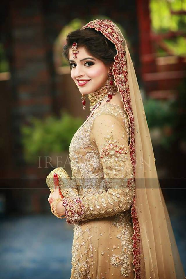 Pakistani Bridal Dresses 2015 -2016 by Saira Rizwan (2)