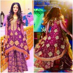 Pakistani Bridal Dresses by Saira Rizwan (1)