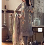 Maria B Mbroidered Eid ul Azha Suits 2015 for Women (2)Pakistani Designer Maria B Mbroidered Eid ul Azha Suits 2015 for Women (12)