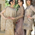 Pakistani Bridal Dresses by Saira Rizwan (2)