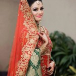 Pakistani Latest Bridal Dresses 2015 by Saira Rizwan (2)