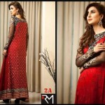 Rozina Munib Chinene Chiffon Dresses 2015-2016 For Women (6)