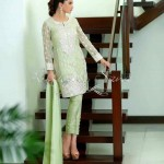 Sana Salman Eid-ul-Azha Dresses 2015 For Girls (3)