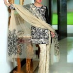Sana Salman Midsummer Eid-ul-Azha Dresses 2015 For Girls (1)