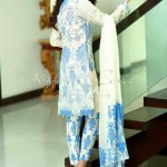Sana Salman Midsummer Eid-ul-Azha Dresses 2015 For Girls (3)