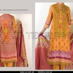 Latest Summer Lawn for women