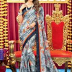 Tanu Weds Manu Latest Saree Designs for Women (1)