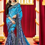 Tanu Weds Manu Latest Saree Designs for Women (7)