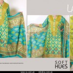 VS Textile Lovely Classic Lawn Dresses 2015 for Girls (2)