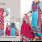 VS Textile Lovely Classic Lawn Dresses 2015 for Girls (4)