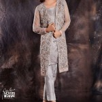 Pakistani dresses by Ayesha And Usman Qamar