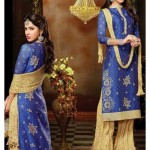 Palazzo Suits Indian Fashion 2016