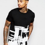 Asos Men Tattoo Art Shirts Design 2015-16 (6)