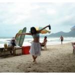Thailand Rare snaps of Maria Wasti and Ayesha Omer on Beach