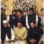 Shahid Afridi on Ahmed Shahzad And Sana Wedding