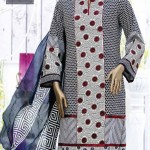 New Eid Wear Collection 2015 By Almirah (2)