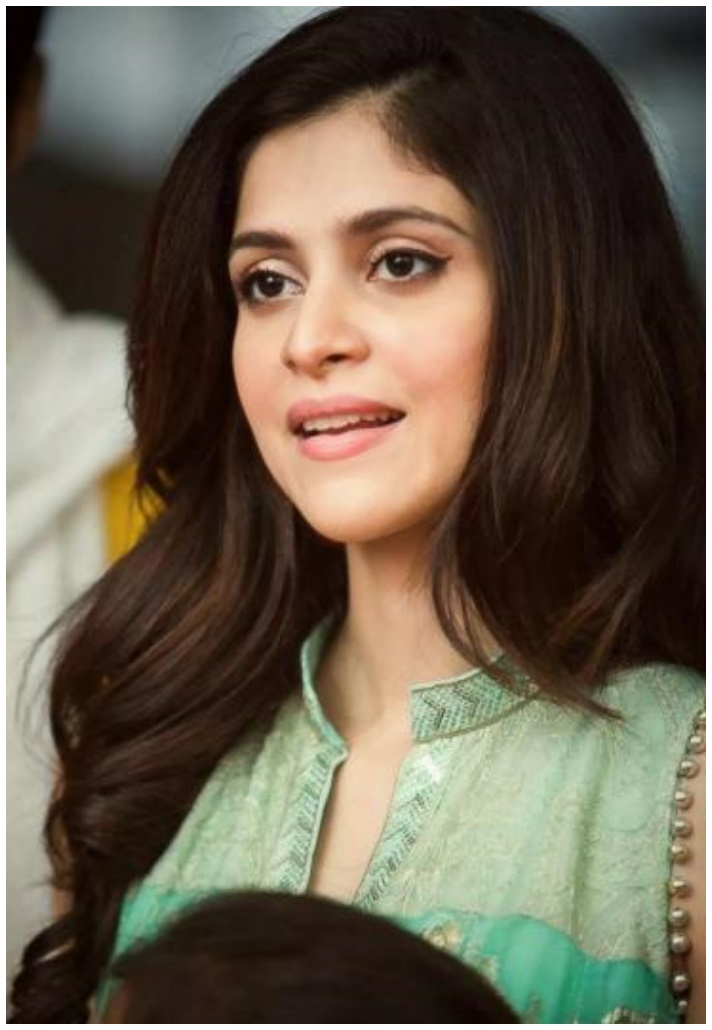 Actress Arij Fatyma Biography Profile Amp Pictures