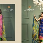 Asim Jofa Luxury Lawn Eid-Ul-Adha Collection 2015-16 (1)