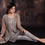 Ayesha And Usman Qamar eid dresses