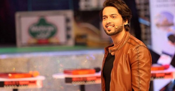 Fahad Mustafa - Entertainment