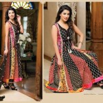 New lawn Royal Fantasy by Falak Fabrics