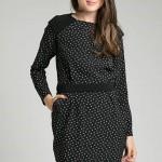 Alifia Dress - Hana & Co