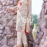 Good design of Motifz Eid Collection 2015 For Women