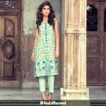 Stylish Gul Ahmed G-PRET 2015 dresses