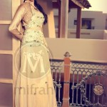 Mifrah newParty Wear Dresses Collection 2015 for women