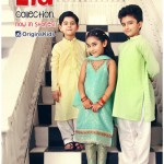 Children wear by Origins Kids