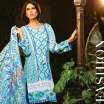 Deeba Luxury Print Collection 2015 2016 for women