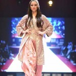 Fozia Hammad Pakistani Bridal Collection Doha Iff 2015 (2)