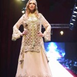 Fozia Hammad Pakistani Bridal Collection Doha Iff 2015 (4)